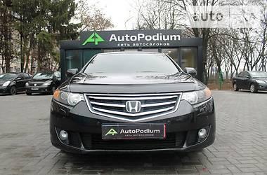 Honda Accord Advanced 2008