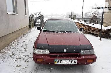 Honda Accord  1989