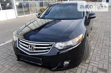 Honda Accord Executive 2010