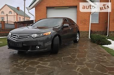Honda Accord 2.0I S executive 2010