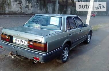Honda Accord DJM 1988