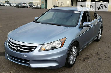 Honda Accord  2011