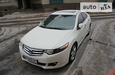 Honda Accord 2.0 I 2010