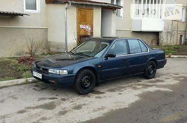 Honda Accord  1991