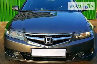 Honda Accord EXECUTIVE 2007