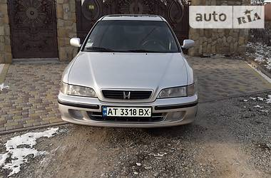 Honda Accord 2.0 I 1998