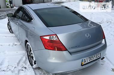 Honda Accord 2.4  2008