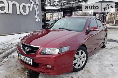 Honda Accord 2.4 FULL 2005