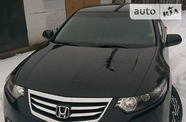 Honda Accord 2.0 I 2012