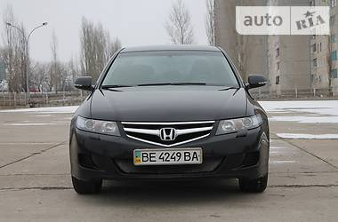 Honda Accord 2.0 2006