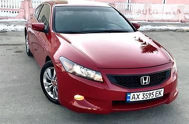 Honda Accord 2.4I S 2008