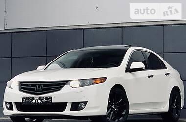 Honda Accord GAZ.OBSLUJENA.FULL 2009
