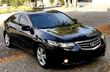 Honda Accord Restyling ideal 2011