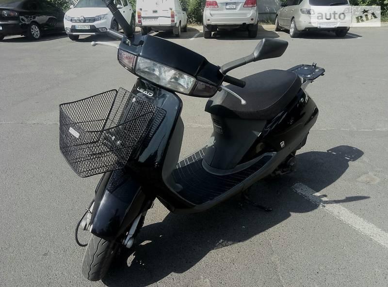 Скутер / Мотороллер Honda AF 20