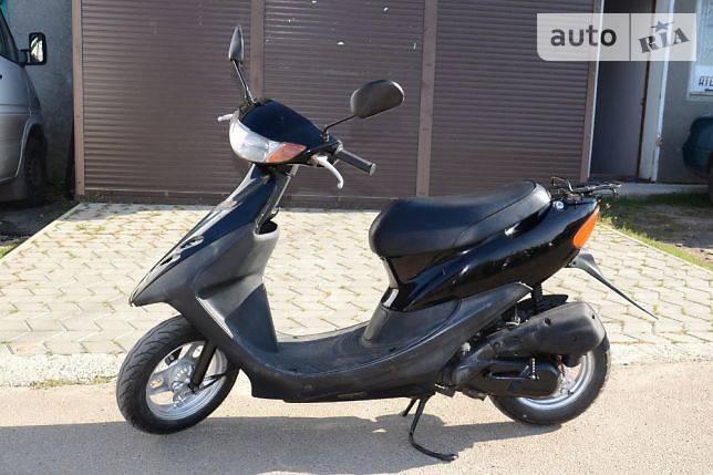 Скутер / Мотороллер Honda AF 27