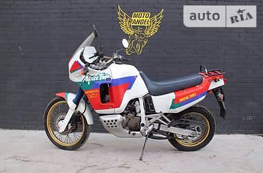 Honda Africa twin  1990