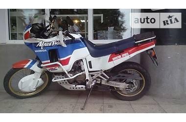 Honda Africa twin XRV 650 1988