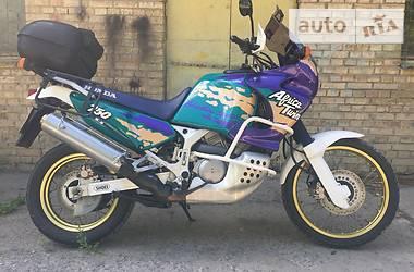 Honda Africa twin  1993