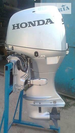 мотор honda 90 (2008 года выпуска)