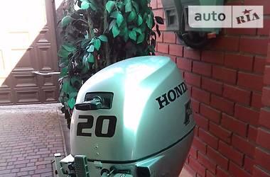 Honda BF BF20 2011