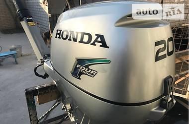 Honda BF  2013