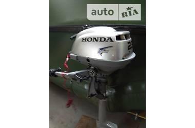 Honda BF BF 2.3 SCHU 2007