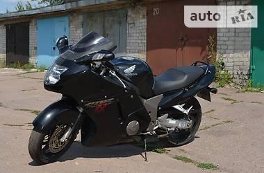Honda Blackbird  2000