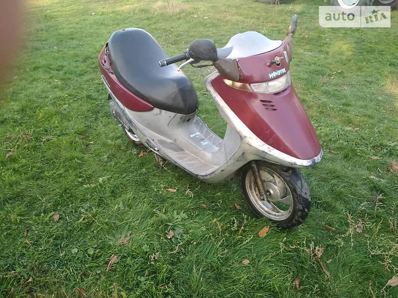 Honda Broad