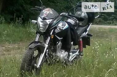 Honda CB 125  2012