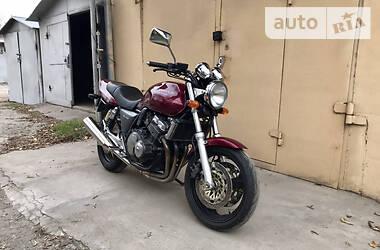 Honda CB 400 SF  1999