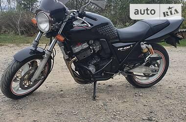 Honda CB 400 SF  1998
