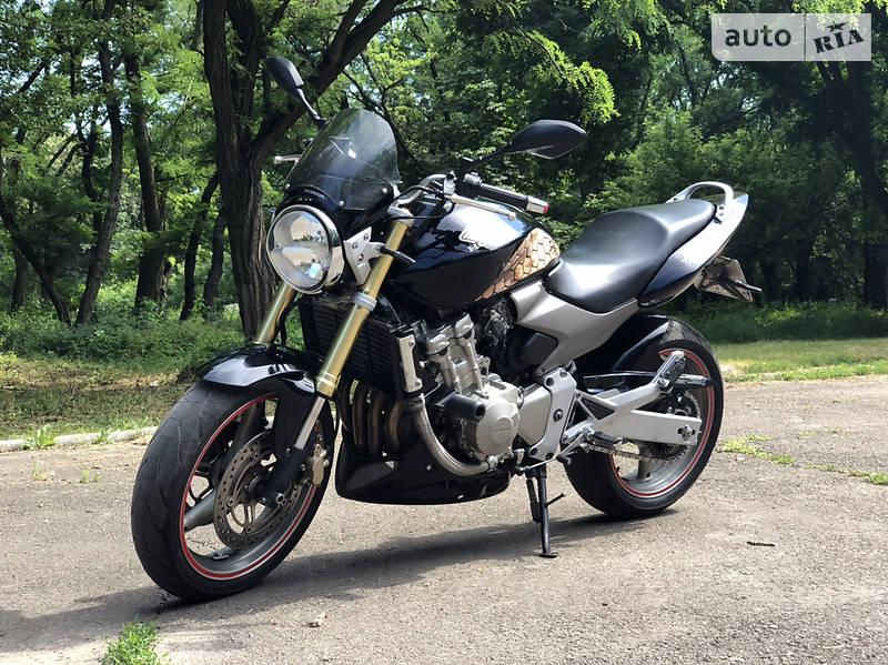 Мотоцикл Классик Honda CB 600F