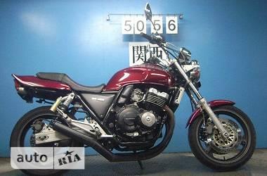 Honda CB 400 SFII 1998