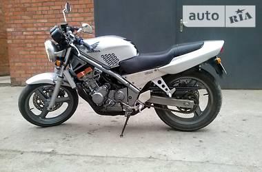 Honda CB   1989