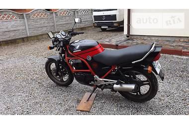 Honda CB  1987