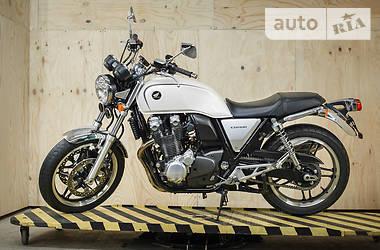 Honda CB  2012