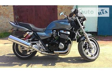 Honda CB 1300 SC 40 2001