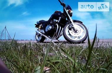 Honda CB  1998