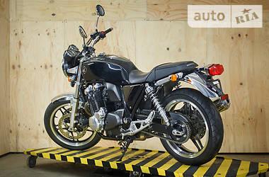Honda CB A 2013