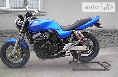 Honda CB Vtec2 2000