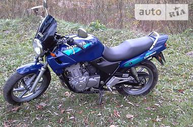 Honda CB CB-500 1996