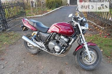 Honda CB CB400 Super Four 1994