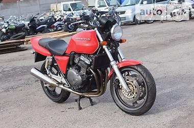 Honda CB 400SF 1997