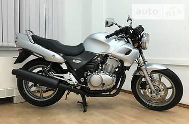 Honda CB pc26 1995