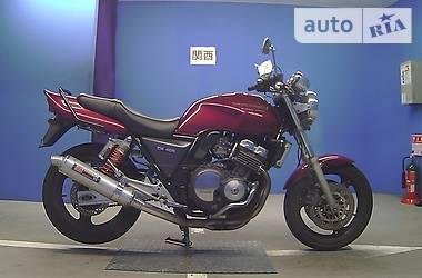 Honda CB CB400 Super Four 1996