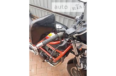 Honda CB CB450S 1997