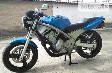 Honda CB CB-1 1991