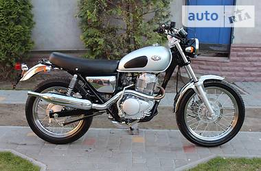 Honda CB CL 2005