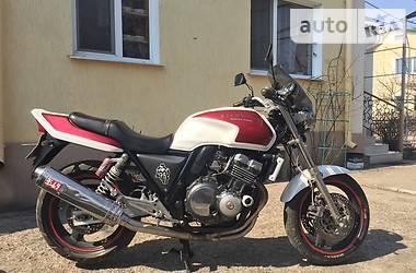 Honda CB  1999