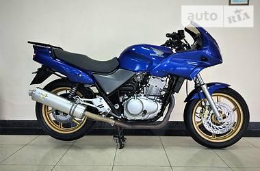 Honda CB cb500s 2002